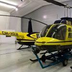 rotorway_helicopters_in_hangar