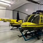 rotorway_helicopters_in_hangar